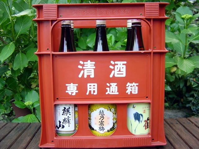 「越乃寒梅 別撰」と「新潟の地酒」が一升瓶6本で12,000円セット 日本酒/父の日 お父さん/プレゼント 父の日/プレゼント 父の日/酒
