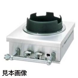 新品 卓上中華ガステーブル 人気ブレゼント タニコー 1年保証 限定品 業務用 CRU-1