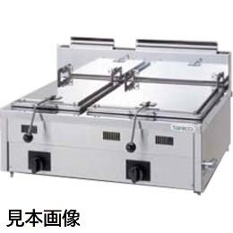 【新品】卓上タイプガス餃子グリラー タニコー N-TCZ-6060GW 【1年保証】【業務用】