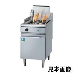 【新品】角型ゆで麺器(省エネタイプ) タニコー TGUS-45 【1年保証】【業務用】