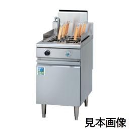 【新品】角型ゆで麺器(省エネタイプ) タニコー TGUS-45A 【1年保証】【業務用】