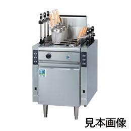 【新品】角型ゆで麺器(省エネタイプ) タニコー TGUS-45AL 【1年保証】【業務用】
