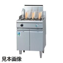 【新品】角型ゆで麺器(省エネタイプ) タニコー TGUS-60 【1年保証】【業務用】