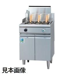 【新品】角型ゆで麺器(省エネタイプ) タニコー TGUS-60A 【1年保証】【業務用】