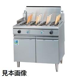 【新品】角型ゆで麺器(省エネタイプ) タニコー TGUS-90W 【1年保証】【業務用】
