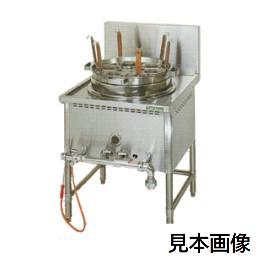 【新品】ガスゆで麺器 タニコー TU-1N 【1年保証】【業務用】