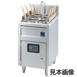 【新品】電気ゆで麺器 タニコー TEU-45D 【1年保証】【業務用】