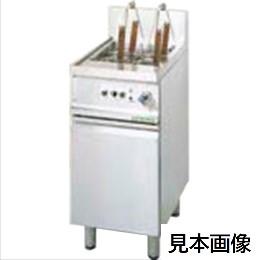 【新品】電気ゆで麺器 電子タイマー制御 タニコー TEU-4AL 【1年保証】【業務用】