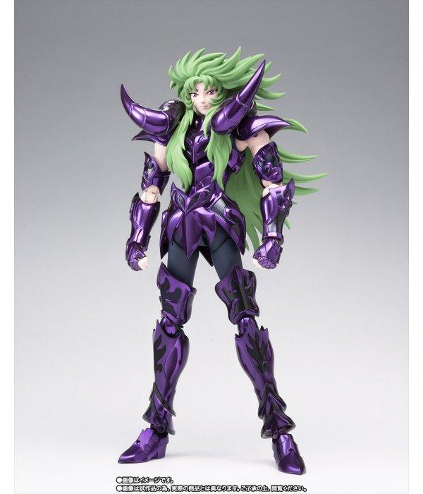 聖闘士聖衣神話EX アリエスシオン(冥衣)