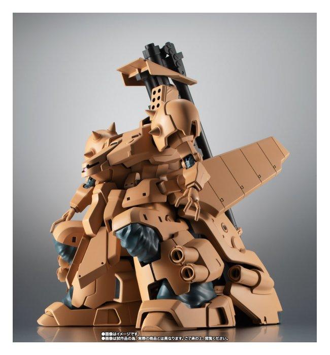ROBOT魂 YMS-16M ザメル ver. A.N.I.M.E.