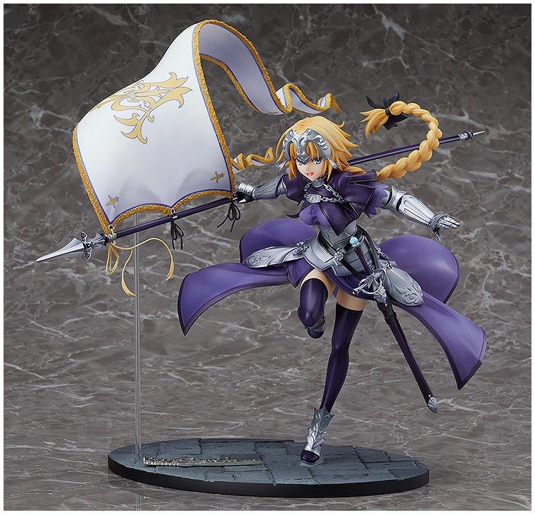 グッドスマイルカンパニー Fate/Grand Order ルーラー/ジャンヌ・ダルク