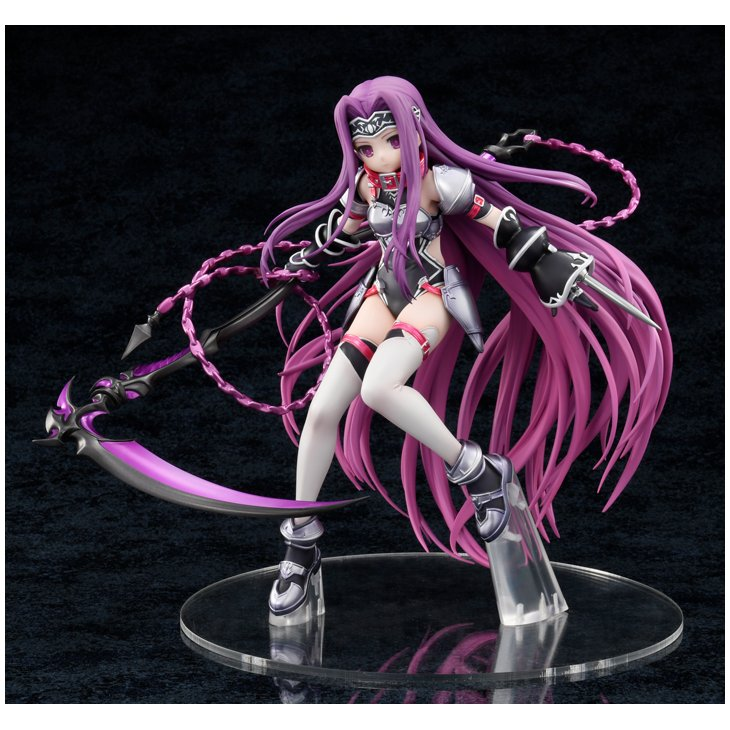 ホビージャパン(AMAKUNI) Fate/Grand Order ランサー/メドゥーサ【限定版】