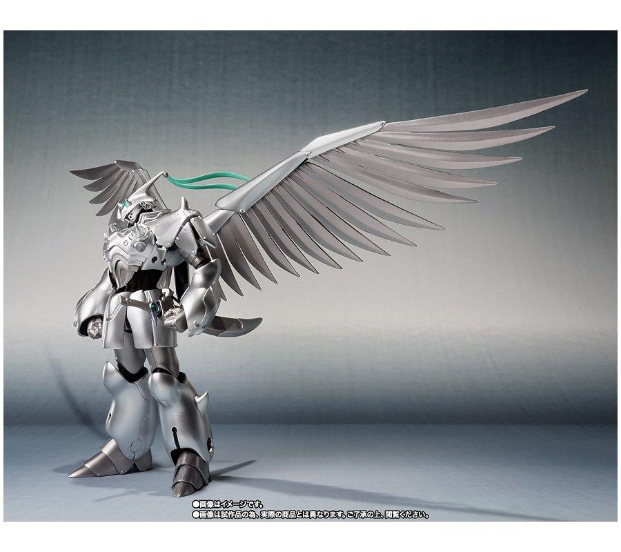 ROBOT魂 飛甲兵
