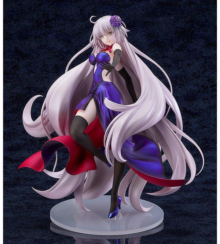 マックスファクトリー Fate/Grand Order アヴェンジャー/ジャンヌ・ダルク〔オルタ〕 ドレスVer.