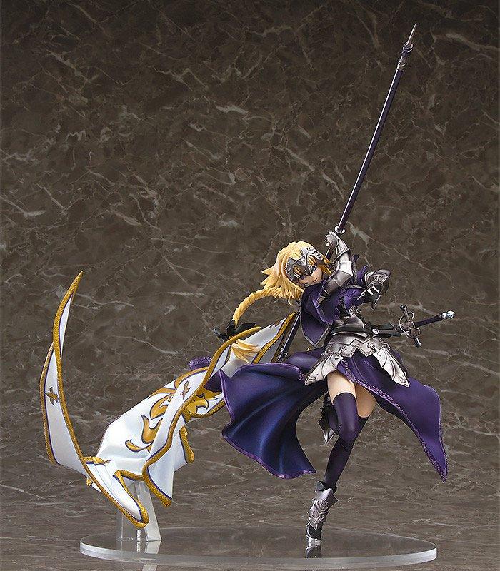 マックスファクトリー Fate/Apocrypha ジャンヌ・ダルク