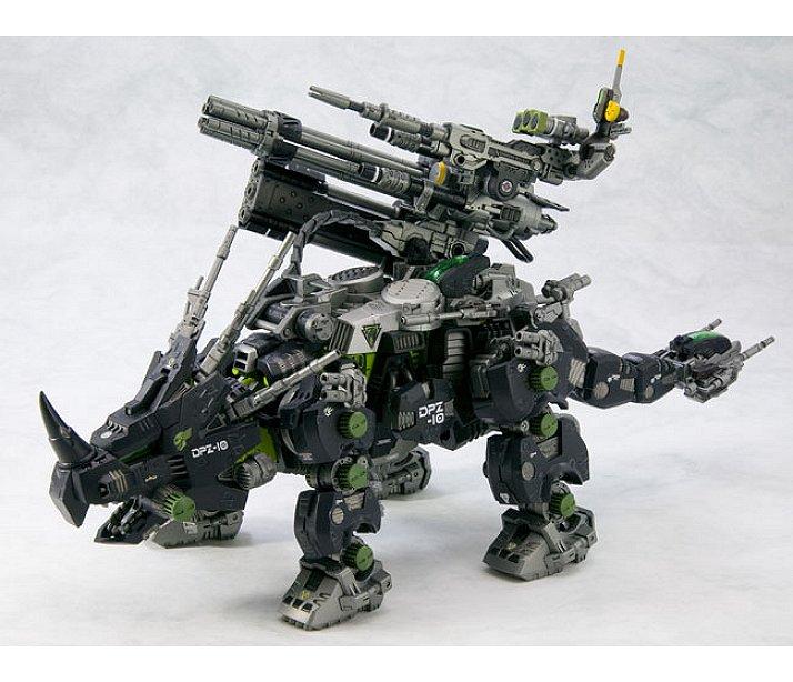 ゾイド HMM DPZ-10 ダークホーン(再販)