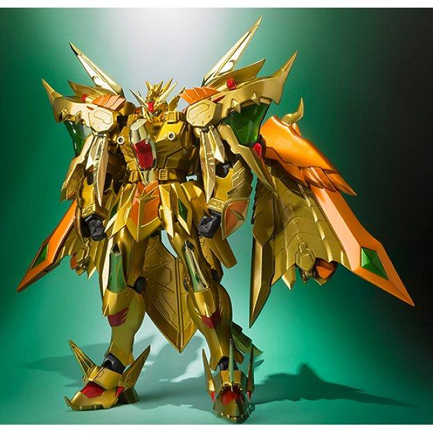 SDX 黄金神スペリオルカイザー(箱ダメージあり)