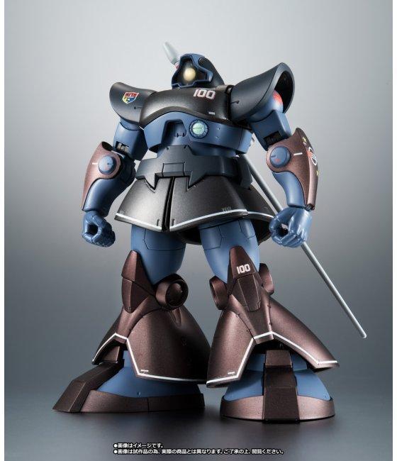 ROBOT魂 MS-09R リック・ドム ver. A.N.I.M.E. ~リアルタイプカラー~