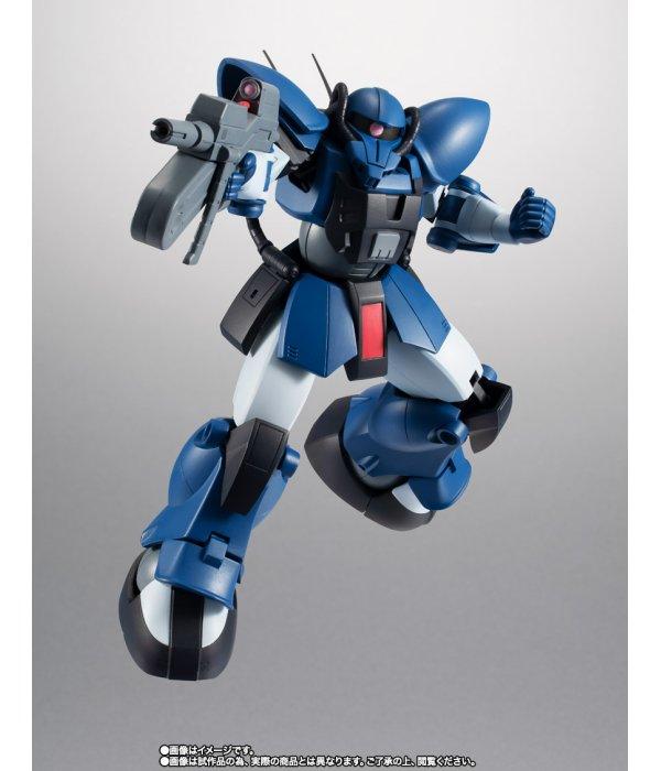 ROBOT魂 MS-11 アクト・ザク ver. A.N.I.M.E.