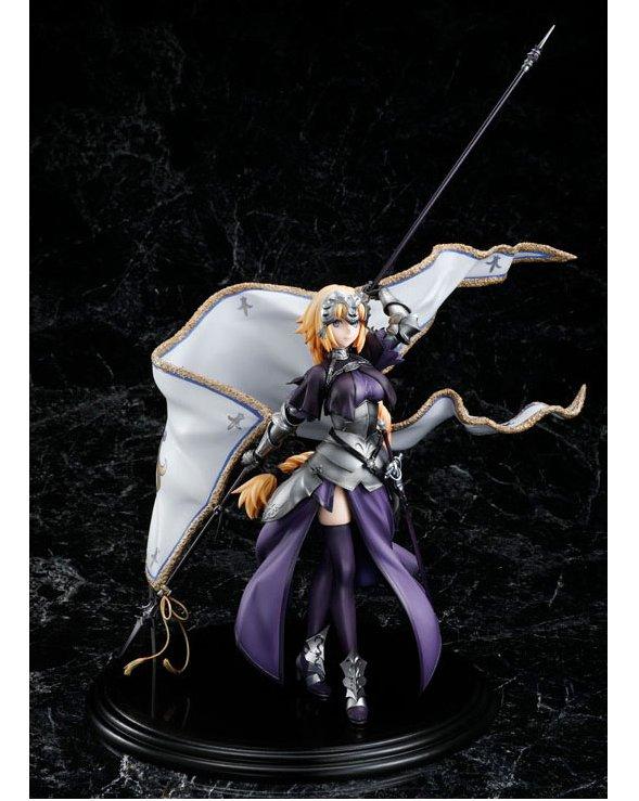 アスキー・メディアワークス Fate/Grand Order ルーラー/ジャンヌ・ダルク