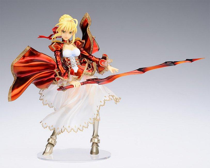 Gift Fate/EXTRA セイバーエクストラ