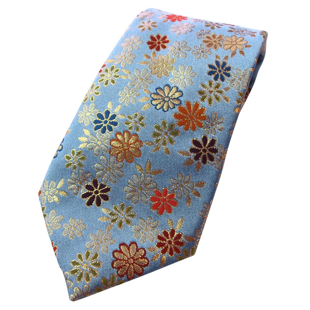 人気激安 職人が一本一本手作りで作っております 豪華な今までにない一本 結婚式やパーティーにお使いください 父の日 母の日 四季彩ブランドの最高級和柄ネクタイ 日本製ブランドの一品 ネクタイのギフトがお勧め 新作からSALEアイテム等お得な商品満載 和柄で一本一本ハンドメイドで作製 青菊模様