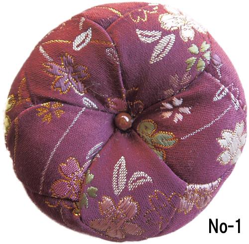 おりん布団 リン布団 日本製 りん座布団 美桜 丸型 15号 45cm