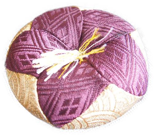 国産の高岡神仏具 良品 おりん布団 格安 価格でご提供いたします リン布団 日本製 りん座布団 弥生 舗 13号 39cm 丸型