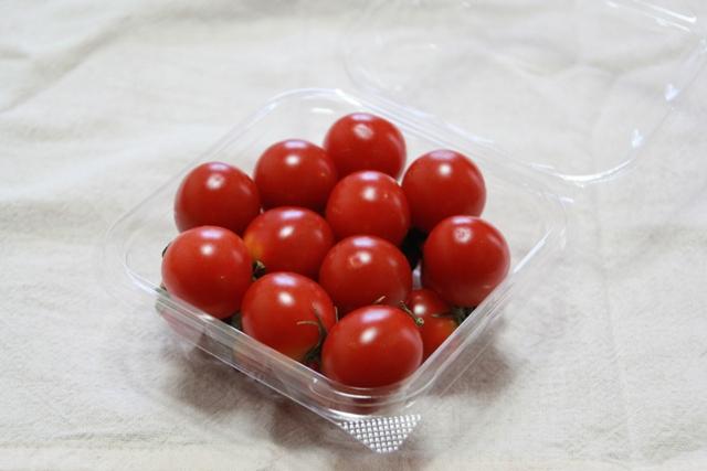 ディスカウント 島原半島産 ミニトマト 1パック 1袋 即納