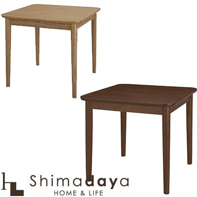 【送料無料】モタ/ダイニングテーブル HOT-332BR/NA 東谷 AZUMAYA 【AZ】【○】【0830】