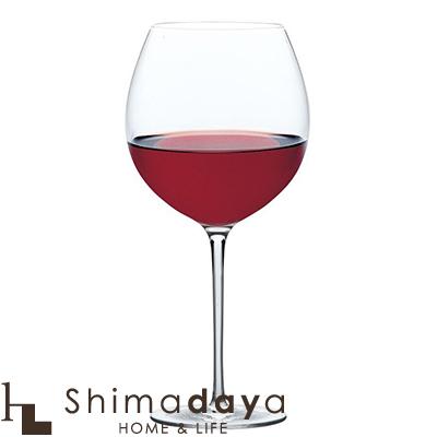 東洋佐々木ガラス コントゥール ブルゴーニュ ワイングラスM 750ml 1個 【●】