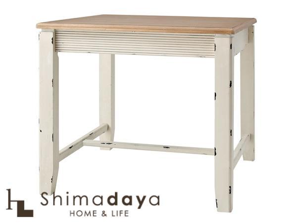 【送料無料】ブロッサム Blossom ダイニングテーブル COL-018  【代引き不可】 東谷 AZUMAYA 【AZ】【0830】