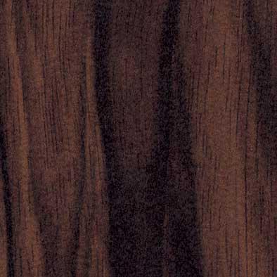 メラミン化粧板 木目(艶有り仕上げ) AN-705KM 4x8 エボニー 板目