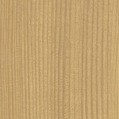 粘着材付メラミンシート メラタック 木目(ミディアムトーン)  GT-2071RY 4x8 ヒノキ 柾目
