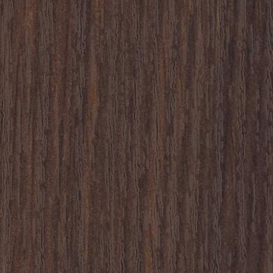 撥油メラミン化粧板 メラクリン 木目(ダークトーン) IJ-2055KW 3x6 オーク 柾目