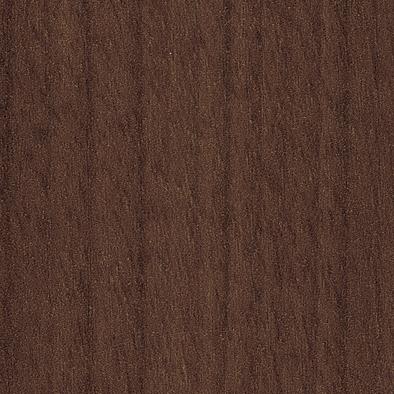 撥油メラミン化粧板 メラクリン 木目(ダークトーン) IJ-2063KW 3x6 ウォールナット 柾目