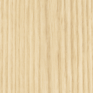 撥油メラミン化粧板 メラクリン 木目(ライトトーン) IJY2000KW 4x8 アッシュ 柾目