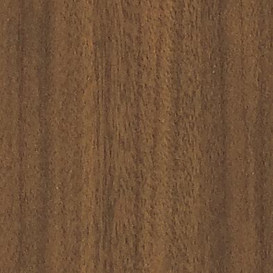 メラミン化粧板 木目(ダークトーン) JI-703K 3x6 ウォールナット 柾目