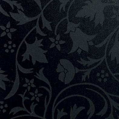 メラミン化粧板 カラーシステムフィット(ブラック&ホワイト) KJ-6400KV94 4x8