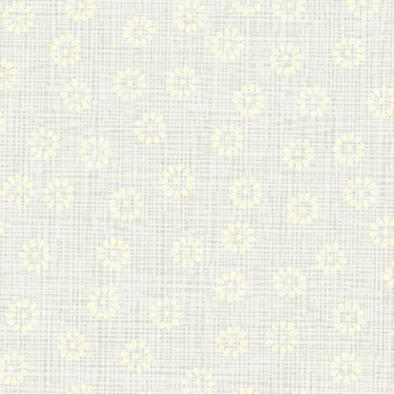 メラミン化粧板 バリエーション(京かたがみ) LJ-10070K 4x8 小菊ちらし(白ねず)