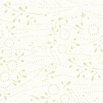 メラミン化粧板 バリエーション(京かたがみ) LJ-10074K 4x8 菊にすすき(柳茶)