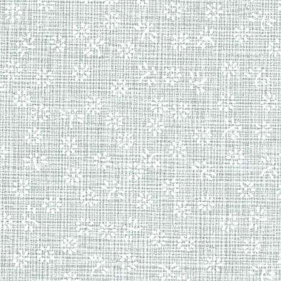 メラミン化粧板 バリエーション(京かたがみ) LJ-10075K 4x8 菊にとんぼ(あさぎ色)