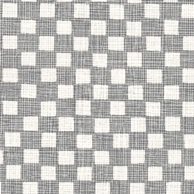 メラミン化粧板 バリエーション(京かたがみ) LJ-10104K 4x8 市松(灰色)