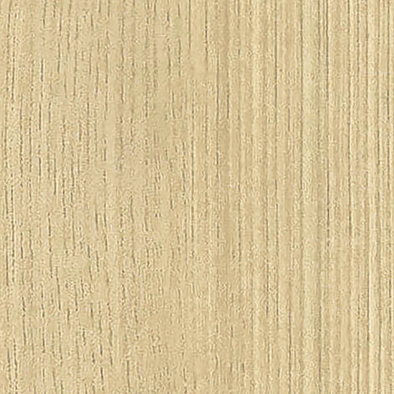 ポリエステル化粧合板 木目(ライトトーン) LP-10025 4x8 キャスター 柾目