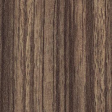 ポリエステル化粧合板 アイカラビアンポリLP(木目) LP-540 4x8 ゼブラウッド 柾目