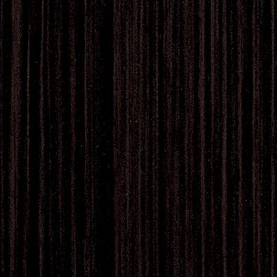 鏡面ポリエステル化粧MDF アイカハイグロスポリ(木目) MA-720M 4x8 エボニー 柾目