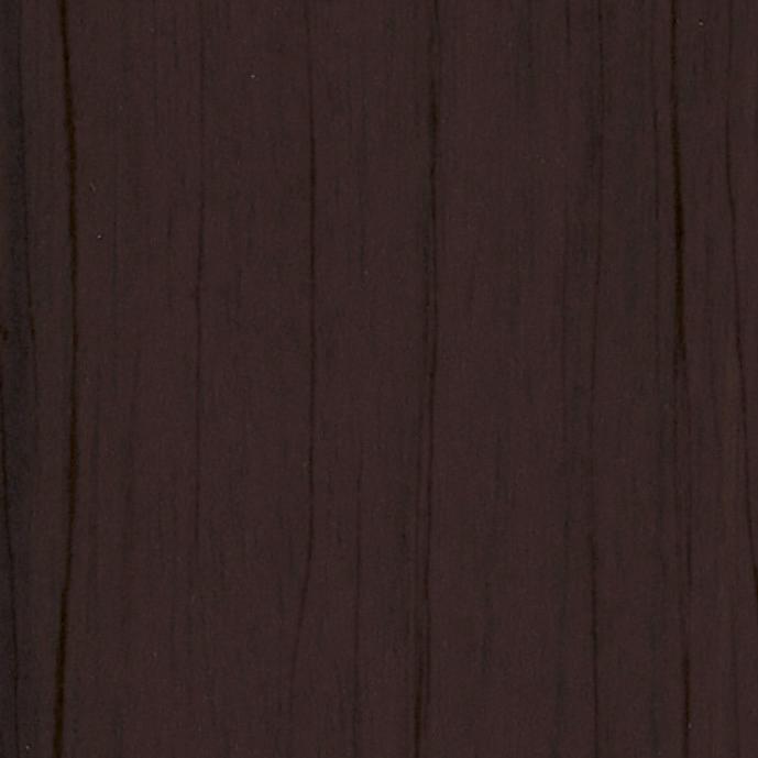 メラミン化粧板 木目(ダークトーン) TJ-10113K 4x8 ダオ 柾目