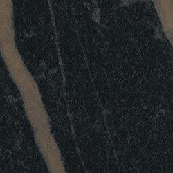 メラミン化粧板 セルサス  TJ-10233K 4x8 ブラックサンダー<ダーク>
