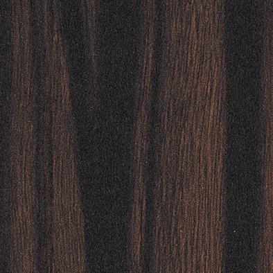 メラミン化粧板 木目(ダークトーン) TJ-629K 4x8 クロガキ 柾目