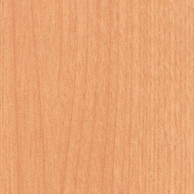 メラミン化粧板 木目(ミディアムトーン) TJY166K 4x8 バーチ 追柾